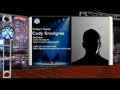 Black Ops Operator Comes Forward And Tells All:Cody Snodgres
