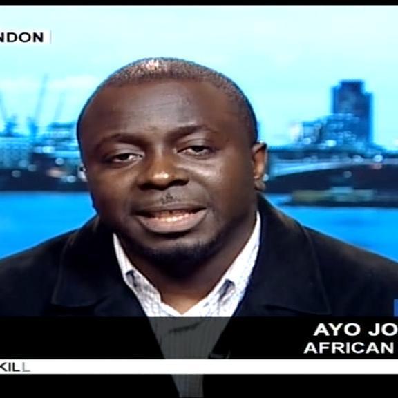 Ayo Johnson - African Expert