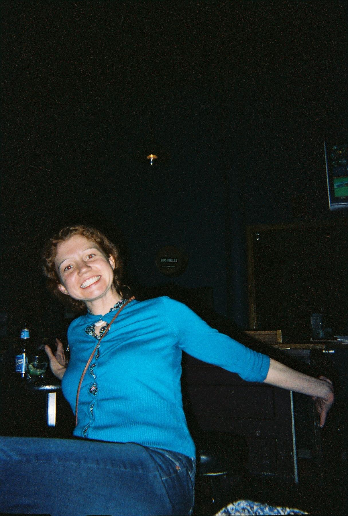 Katie Tomarelli