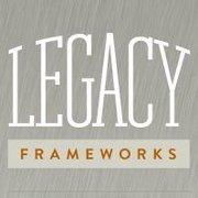 Legacy Frameworks