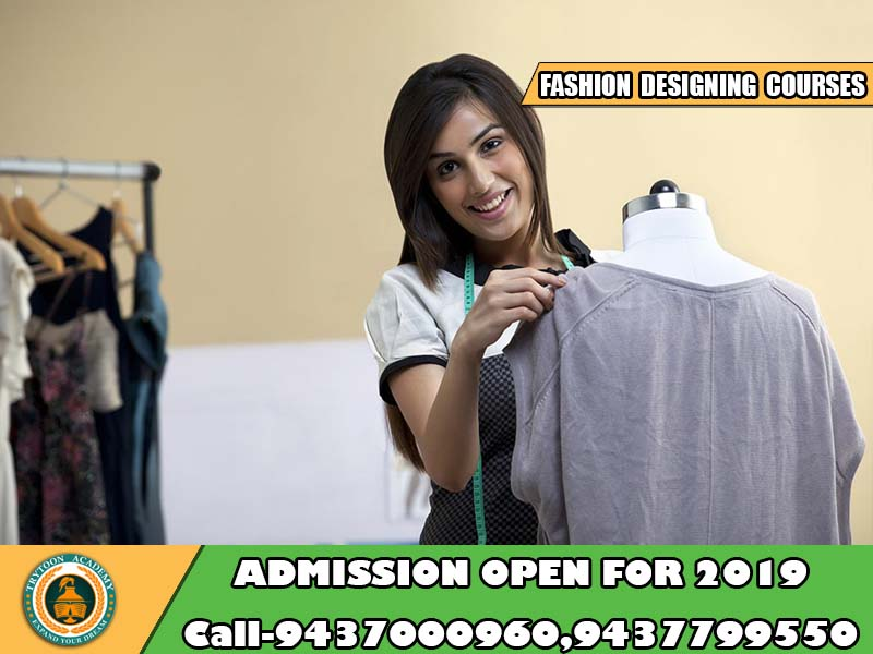 Fashion Design Courses Admission 2019 Fashion Industry Network