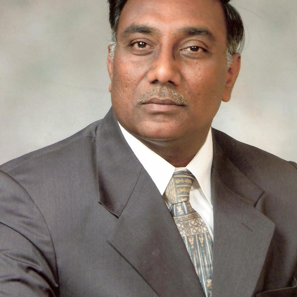 Anuparthi John Prabhakar