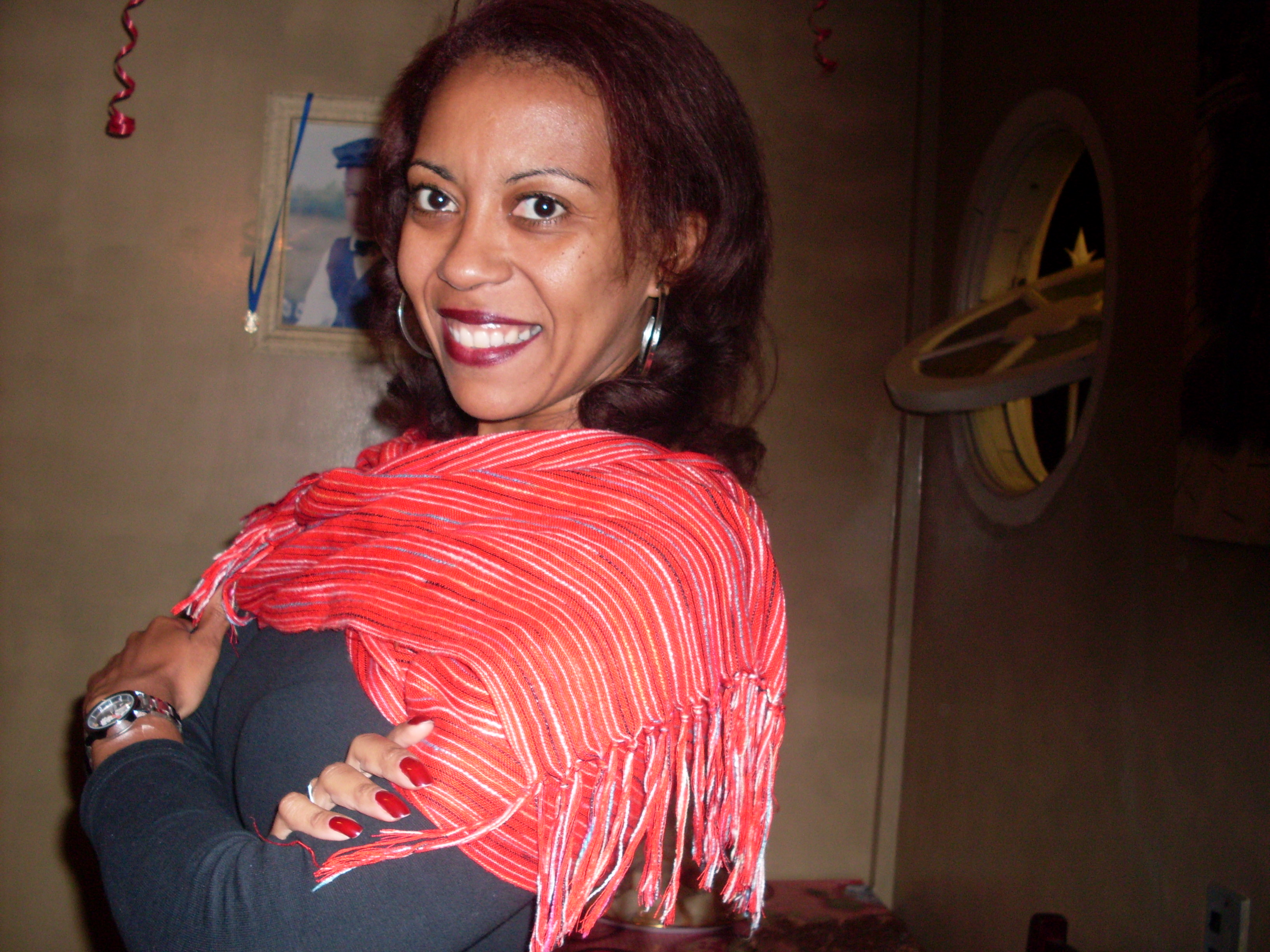Carla Simone Teixeira dos Santos