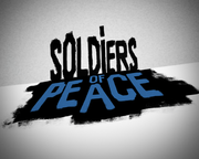 SoldiersOf Peace