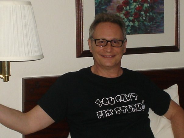 Mark Mentzer