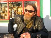 David Monks