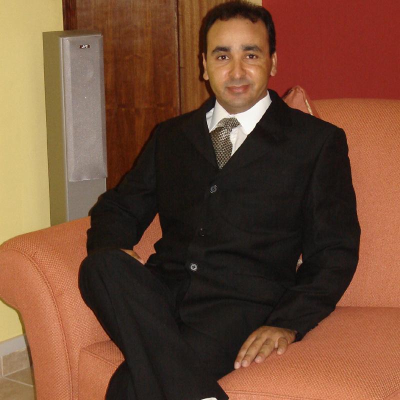 Sammy Megzari