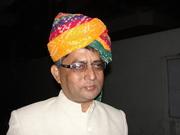 narendra kishore vyas