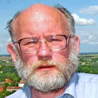 Tomas Karkalas