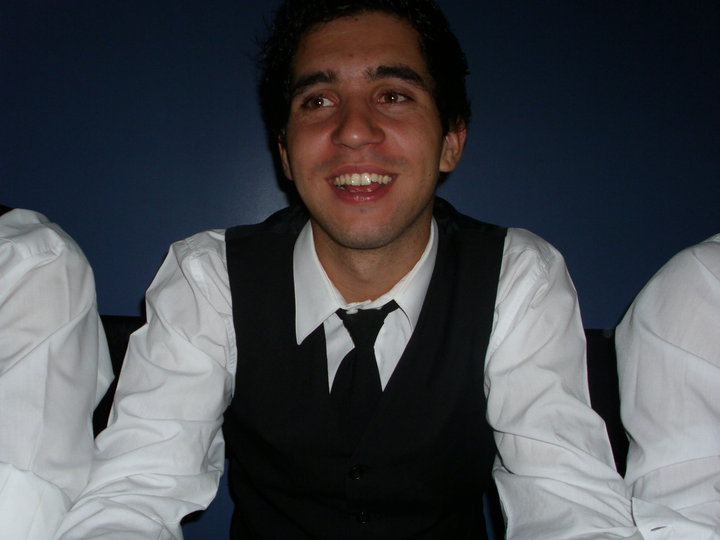 Luís Carlos Rodrigues Pereira
