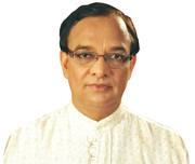Dr Manjul Kant Dwivedi