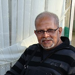 Ashok Ghosh