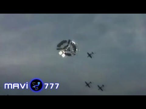 New UFO Sightings Compilation! Video Clip 215