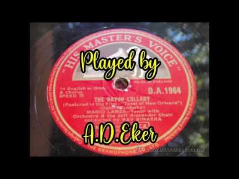 Bayou Melodies    A. D. Eker  2020
