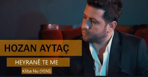 Hozan Aytaç - Heyranêteme Yeni Klip (Türkçe altyazılı)