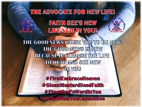 The Advocate For New Life