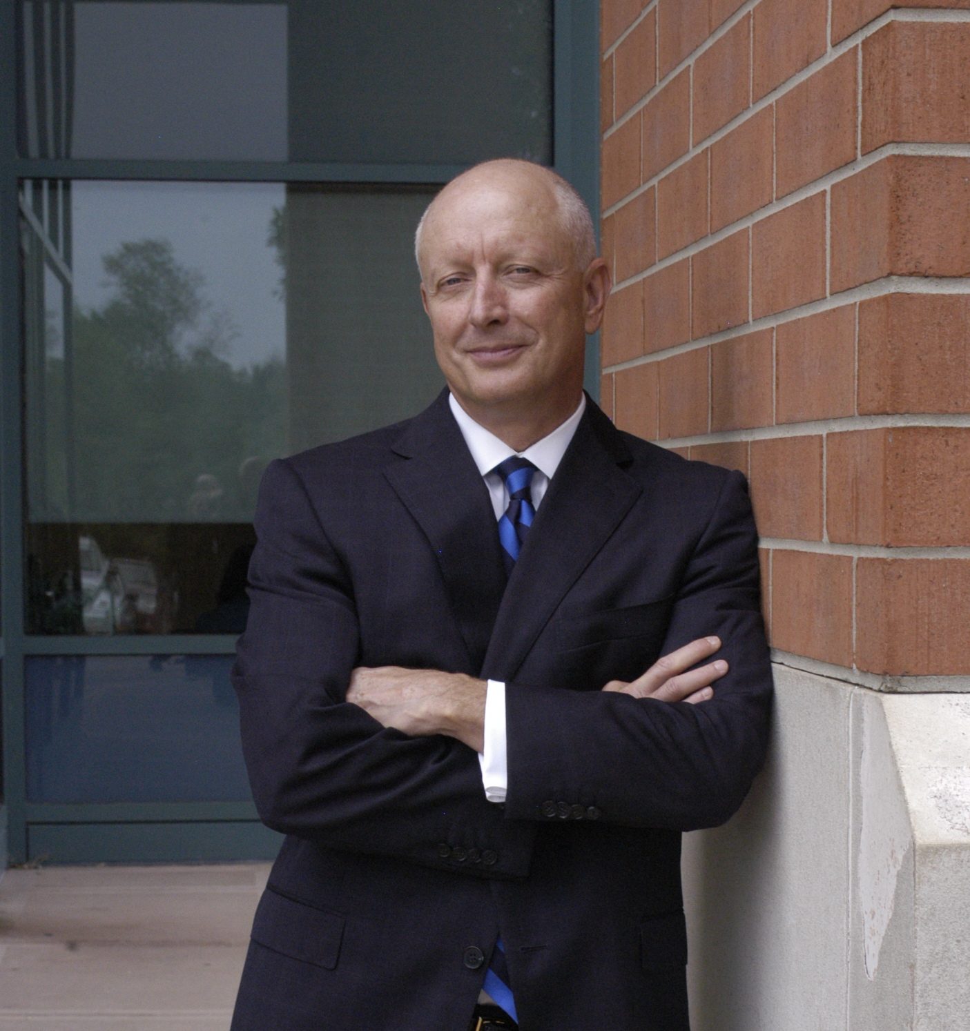 Garrett S. Hoge, RFC, CFP, MS