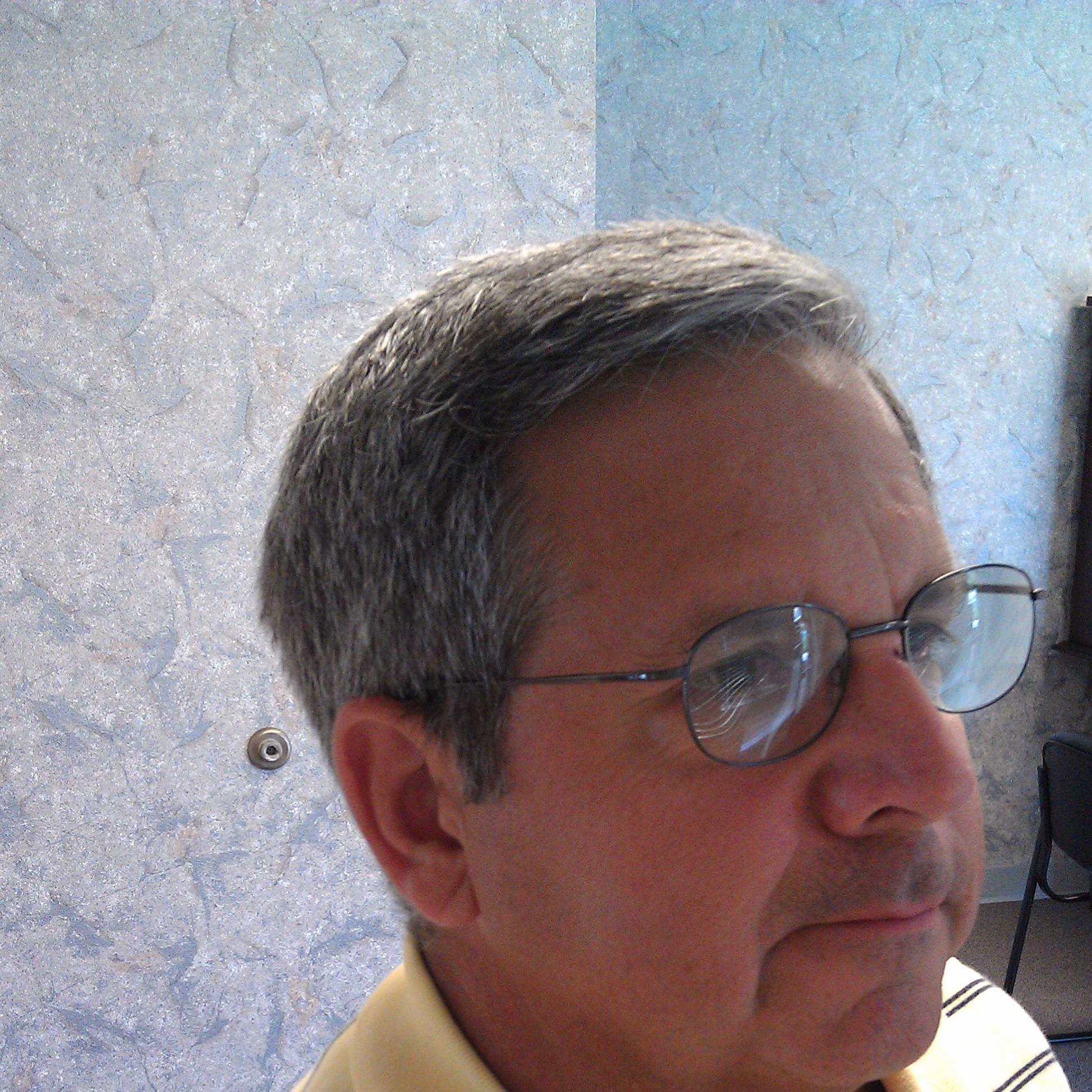 Tony Yurina