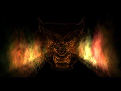 The Beast (with lyrics)