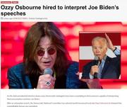Biden has appointed a new press secretary