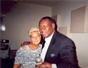 Jeanie Scott & Freddy Cole   ~   2001   ~