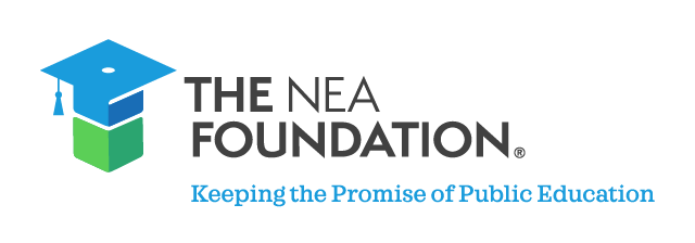 NEA Foundation Global Learning Fellowship Logo