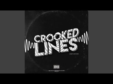 Chris Borelli - Crooked Lines