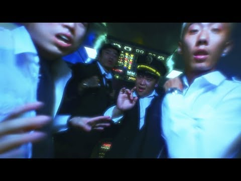 Higher Brothers - 16 Hours (Official Video)