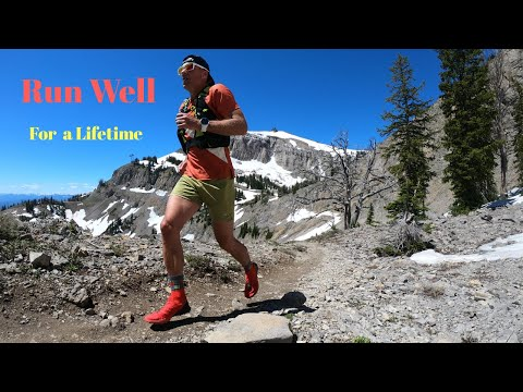 The SECRET to RUNNING WELL for a Lifetime + My Run Fueling