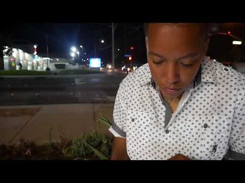 Royalty Milli Rich - Okay I Said It (official Music Video)