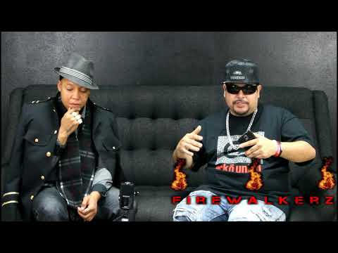 Royalty Milli-Rich Interview @firewalkerz_tv