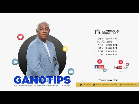 Los GANOTIPS / Rafael Diaz dxn  28/06/2020
