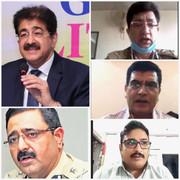 ICMEI And NAI Appreciated Police Role In Lockdown