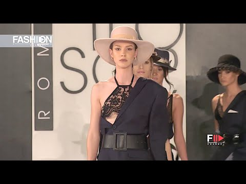 JULIE ANNE MILLINERY RFP Spring 2020 Bucharest - Fashion Channel