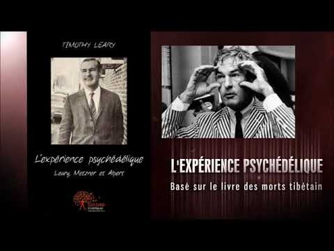 Timothy Leary FR