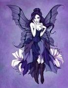 Goth Faerie