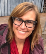 Addressing Climate Anxiety with Dr. Sarah Ray