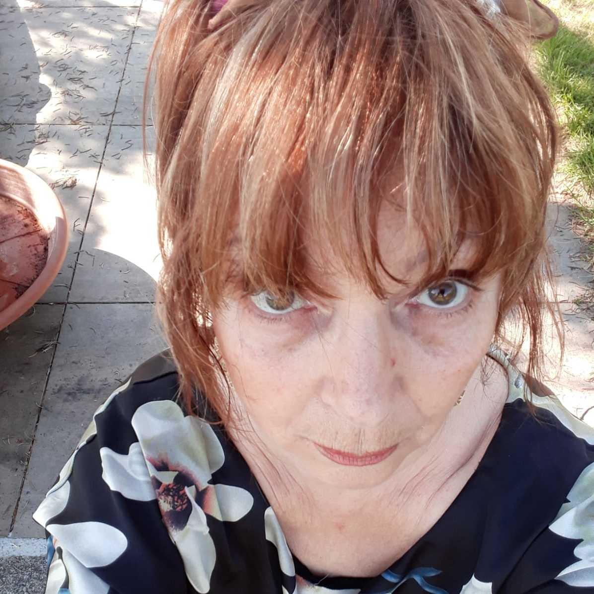 Janine Weiss
