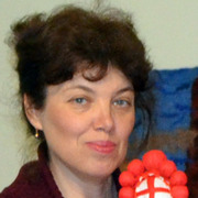 Liudmila Tihonciuc