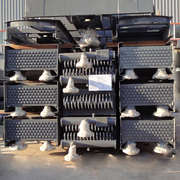 Heat Exchanger Spare Parts