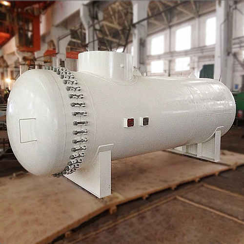 Industrial Tank Filter for Dust