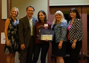 12th Annual Sustainability Awards Presentation