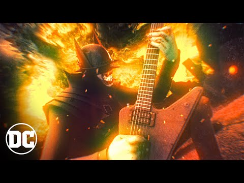 DARK NIGHTS: DEATH METAL Music Video Trailer