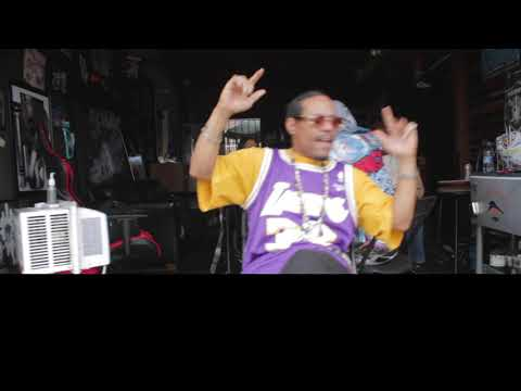 """Official Video """"WestCoast 4 Life"""" Triple Ace Boogie Featuring King Wojack & Yung Knowledge Capone"""