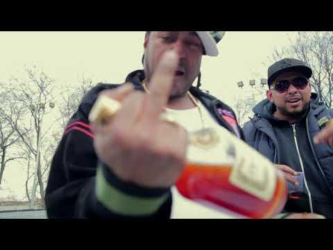 Globalthugz:  P.O. Block (feat. TEK)