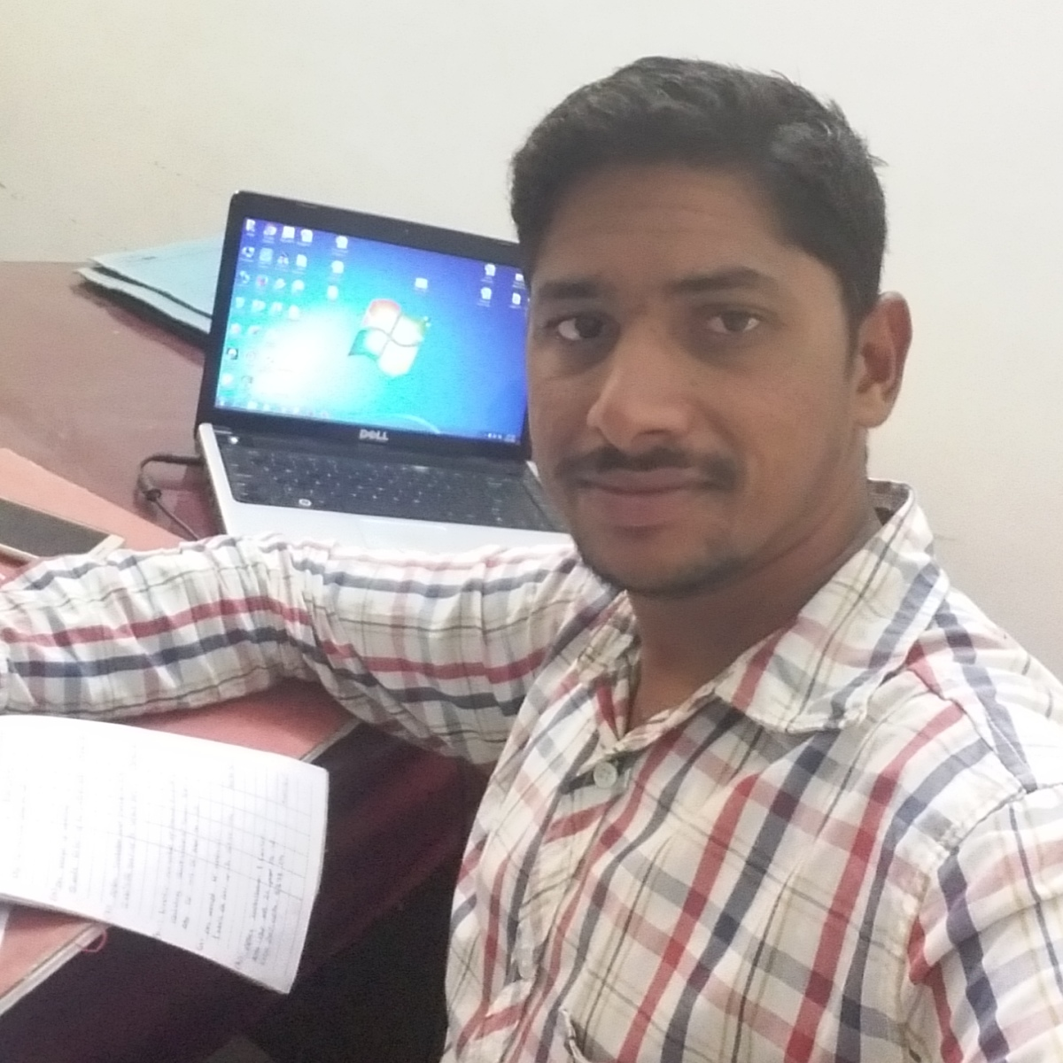 Bharath Ramireddy