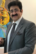 Sandeep Marwah Chaired M&E Committee Meeting at Ministry of Consumer Affairs