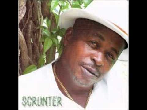 Scrunter - The Will ( Classic )
