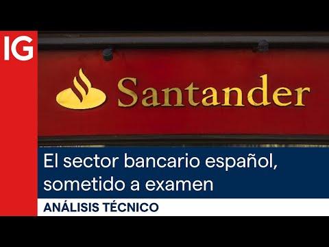 Video Análisis con Sergio Ávila: Análisis del sector bancario: Bankia, BBVA, Sabadell, Santander, CaixaBank, Liberbank y Bankinter