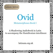 Ovid Hamiltonian Audiobook